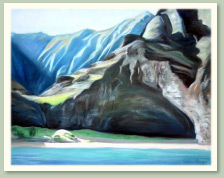 Archival quality Art Prints from Kauai painter Helen Turner